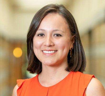 Kellogg Doctoral Student AffiliateDiana Isabel Güiza-Gómez
