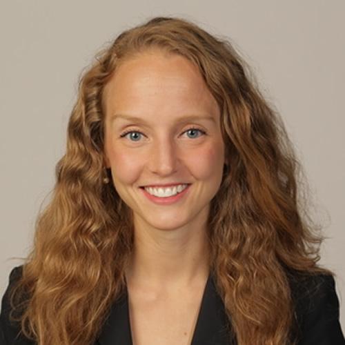 Kellogg Faculty Fellow Katie Jarvis