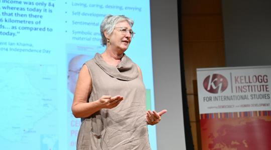 Deborah Durham