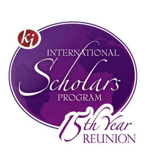 International Scholars Program Reunion