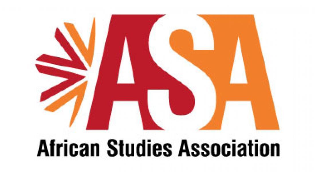 African Studies Association logo