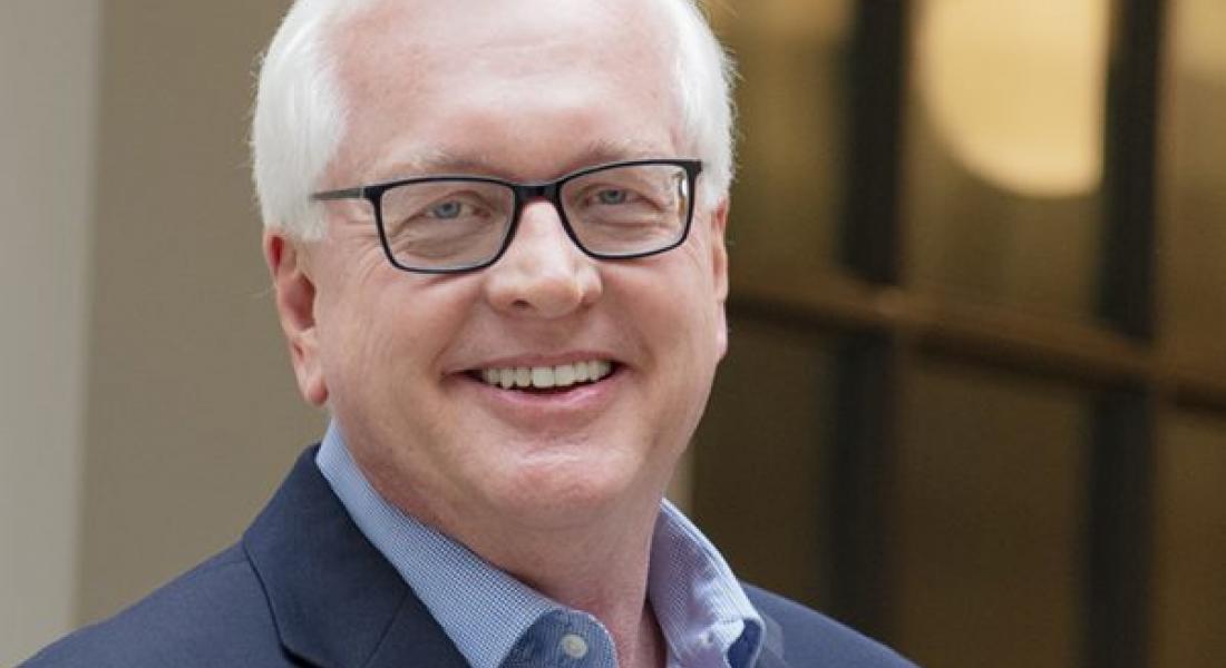 Jeff Bergstrand