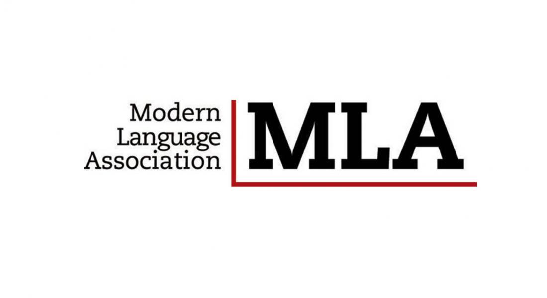MLA Logo