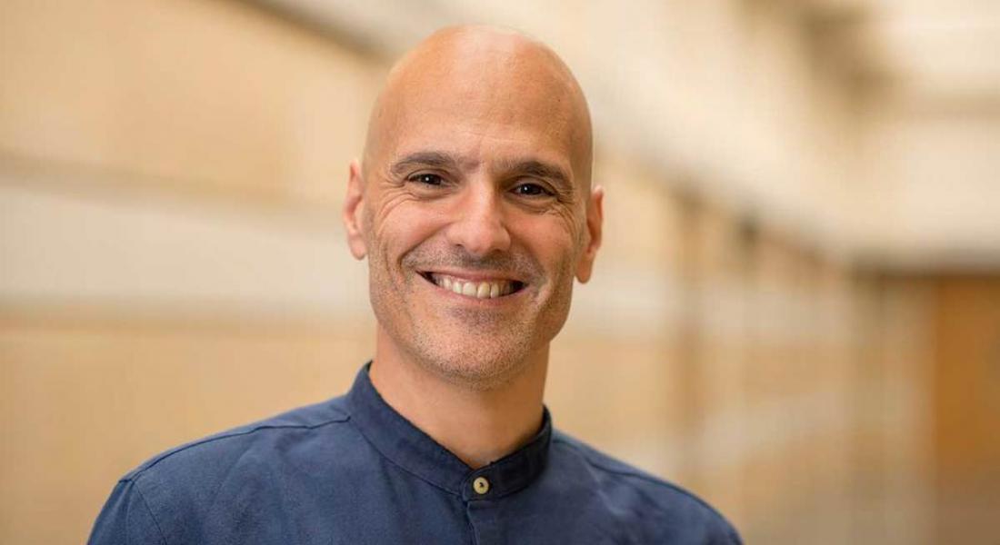 Faculty Fellow Aníbal Pérez-Liñán