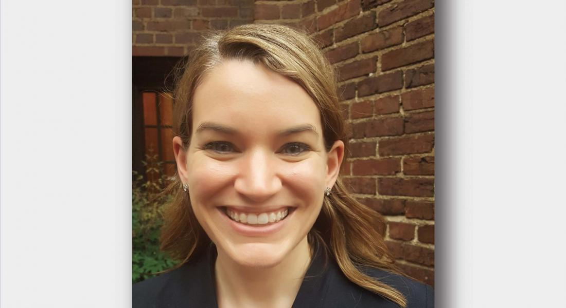 Stephanie Mulhern ISP Alumni