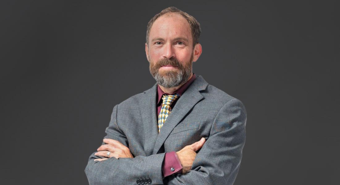 Kellogg Institute Faculty Fellow Ted Beatty