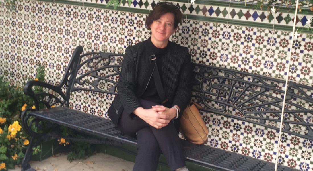 Faculty Fellow Karen Graubart