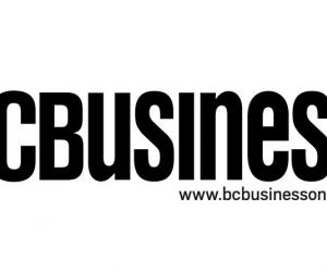 BCBusiness Logo