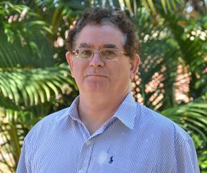 Bob Baulch