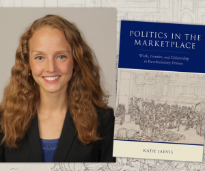 Katie Jarvis and Politics in the Marketplace