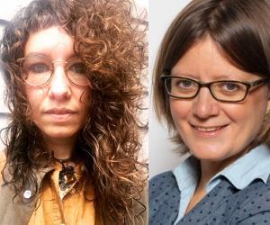 Former Visiting Fellows Thea Riofrancos and Amy Erica Smith