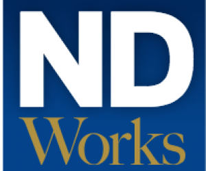 ND Works Logo