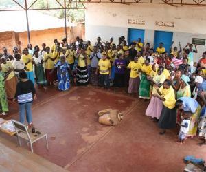 Uganda Research