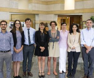 Kellogg Institute Visiting Fellows, Fall 2017