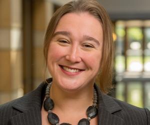 Erin Metz McDonnell