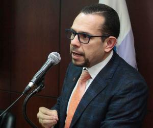 Kellogg Doctoral Affiliate Juan Pablo Albán Alencastro