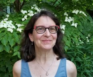 Kellogg Institute Faculty Fellow Susan Blum