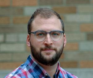 Kellogg PhD Fellow Tomás Gold