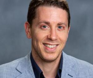 Faculty Fellow Charles Leavitt