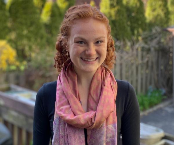 Annie Foley HDC 2021