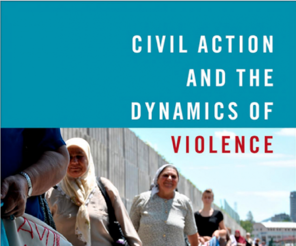 Civil Action and the Dynamics of Violence.