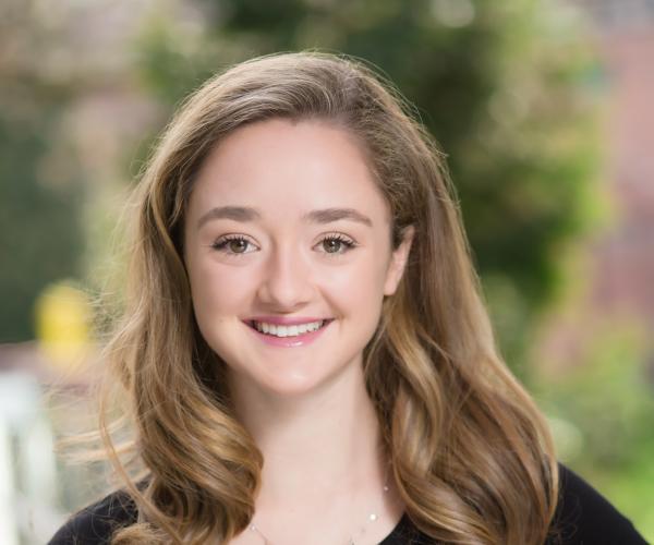 Emily Meara HDC 2021