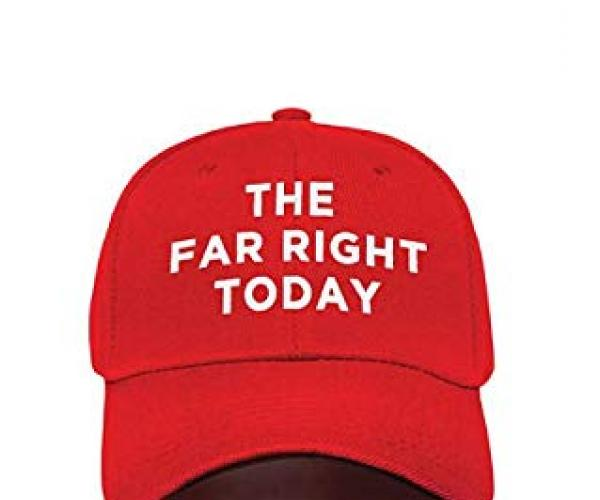 The Far Right Today by Former Visiting Fellow Cas Mudde