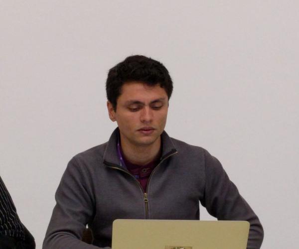 Esteban Alfaro Salas