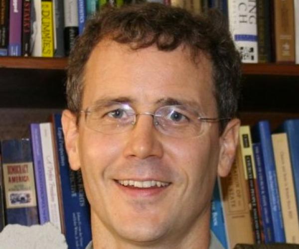 Former Visiting Fellow Robert Woodbury