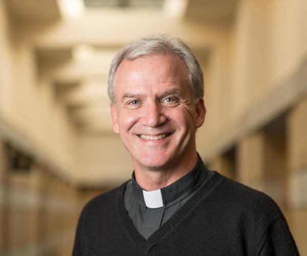 Rev. Dan Groody