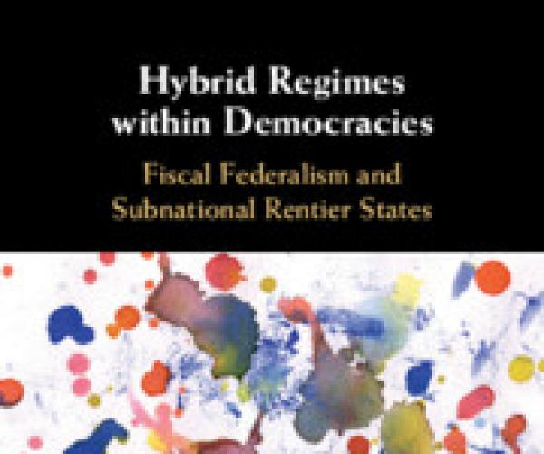 Hybrid Regimes within Democracies