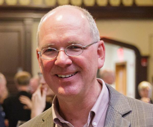 Michael Coppedge