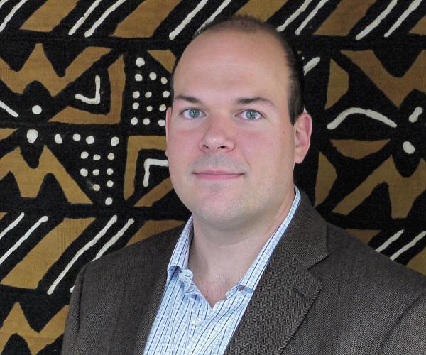 Faculty Fellow Paul Ocobock