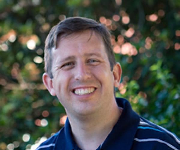Former Visiting Fellow Matthew Singer