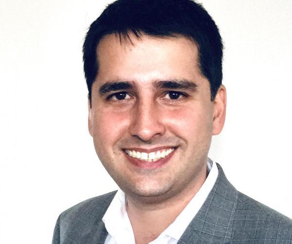 Luis Leandro Schenoni