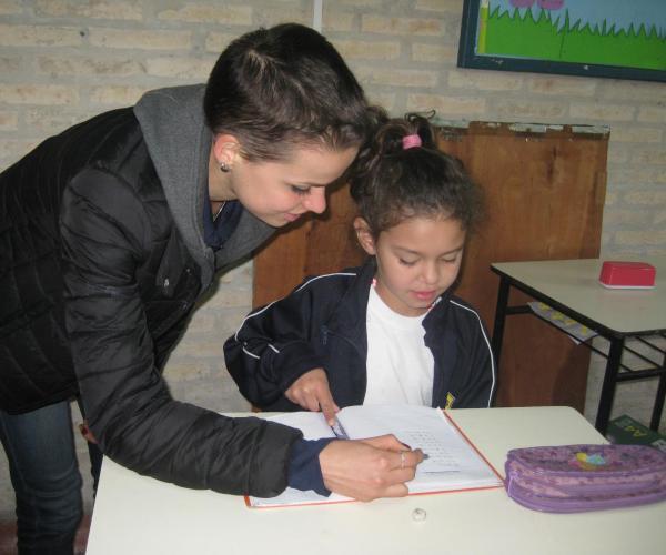 Sofia Carozza '19 named Marshall Scholar