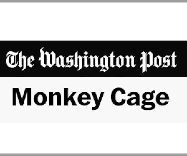 The Washington Post: Monkey Cage