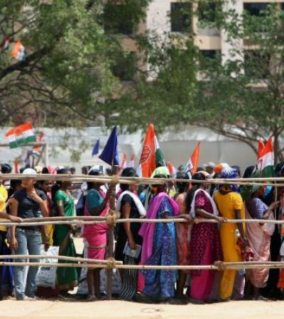 The Religion Factor: Why Policy in South Asia Can't Ignore Faith