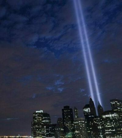 Remembering September 11, New York City