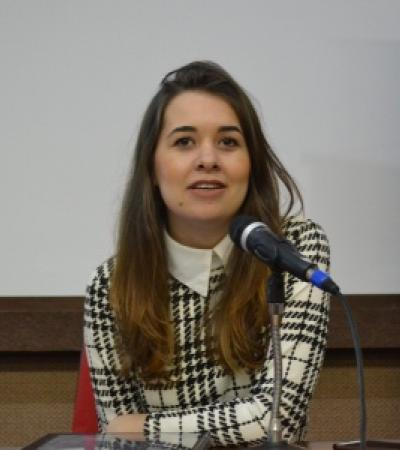 Adriana Albanus