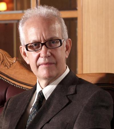 Peter Baehr