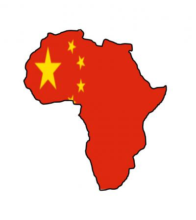 Insurmountable Asymmetry? Influence and Agency in China-Africa Relations