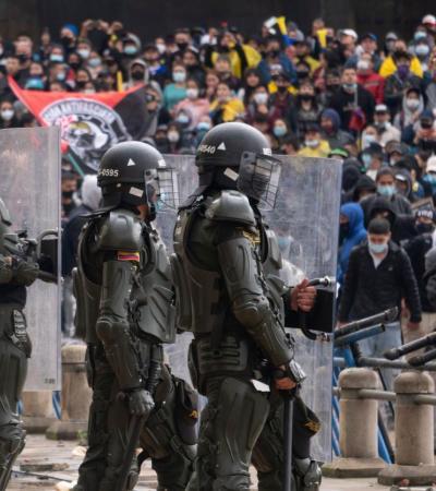 Militarización y Brutalidad Policial en América Latina: Por qué Sucede y Cómo Prevenirla