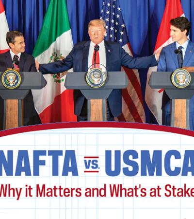NAFTA-USMCA panel