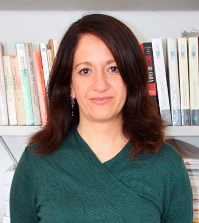 Rosario Aguilar
