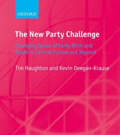 The New Party Challenge