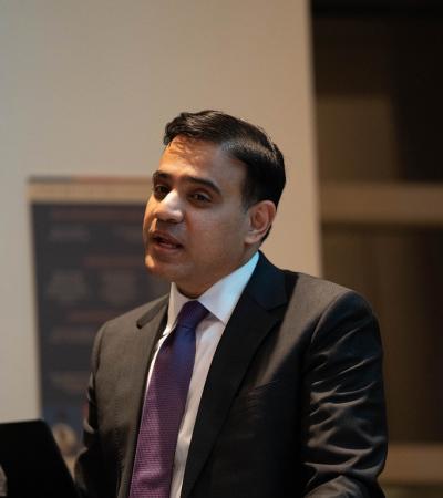 Vikram Raghavan