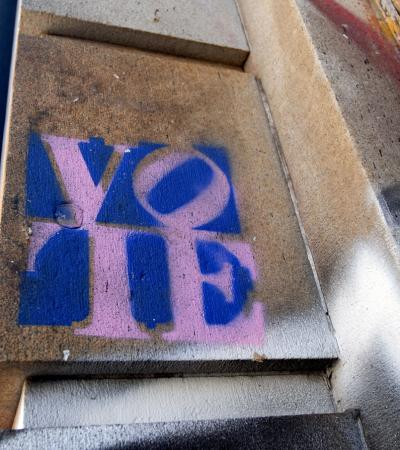 Democracy and Civil Discourse: Voting Rights