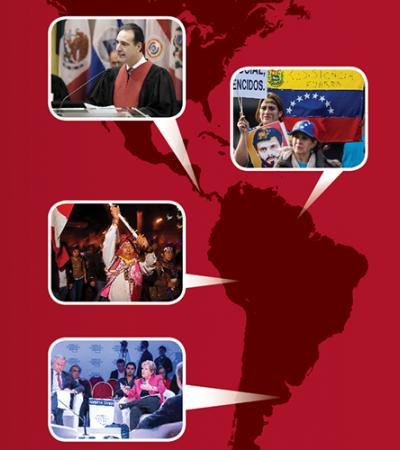 Latin America Panel