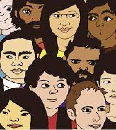 Race and Building Communities of Belonging